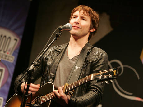 James Blunt Some Kind Of Trouble Tour