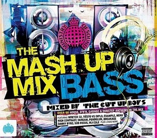 ministry of sound mash up mix bass